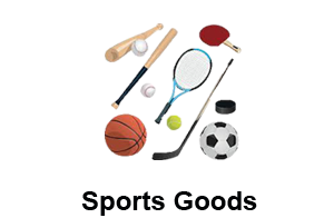 ERP for Sports Goods Industry